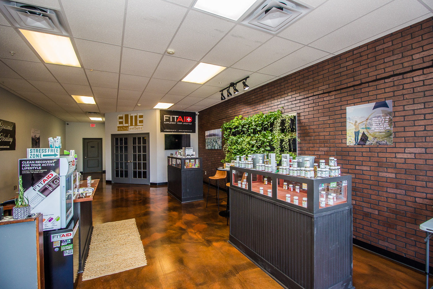 Elite Health and Wellness Indianapolis Staff